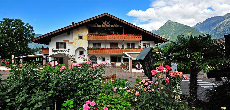 Hotels Schenna  Sterne